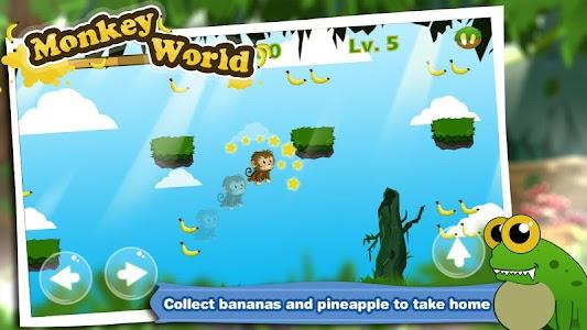 Monkey World screenshot 8