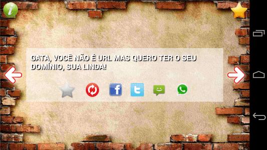 Cantadas de Pedreiro screenshot 8