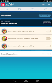 Speedway Fuel & Speedy Rewards screenshot 10
