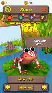 Splash Dash screenshot 4
