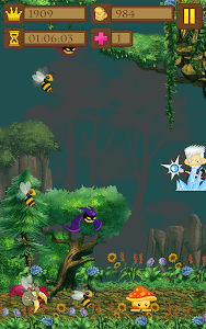 Jungle Swarm screenshot 13