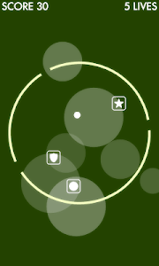 Round Ping Pong screenshot 1