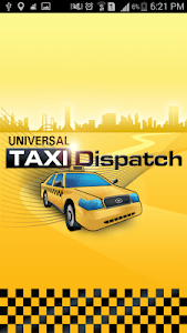 Taxi Dispatch screenshot 0
