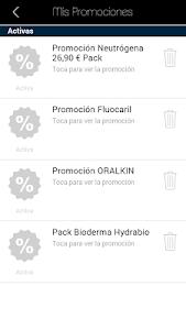 Farmacia Colldeforn screenshot 3
