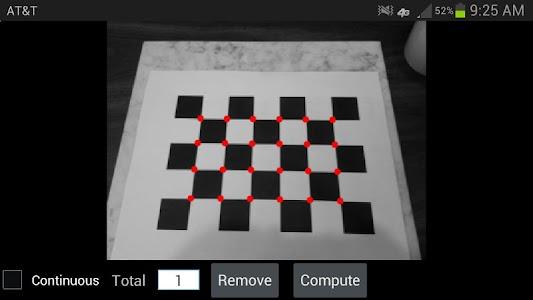 BoofCV Demonstration screenshot 3