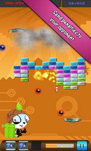 Multi Breaker break the bricks screenshot 1
