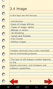 INTERACTIVE MULTIMEDIA EC504 screenshot 2