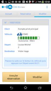 Cité lib by Ha:mo screenshot 3