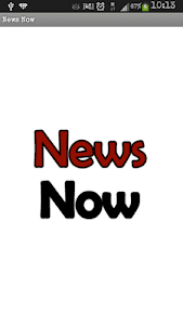 NewsNow - English Swedish news screenshot 0