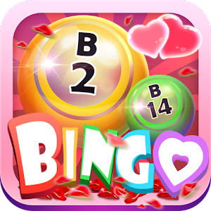 Bingo Fever Valentines Day Android Apps On Google Play