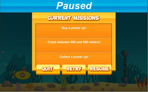 [Game] Kitty Sea Adventure screenshot 6