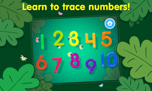 Montessori: Learn 123 numbers screenshot 3
