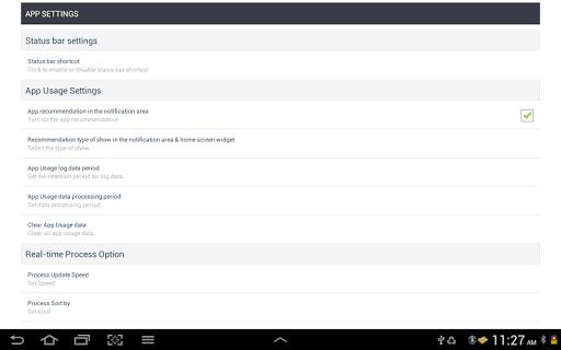 Smart App Manager screenshot 15