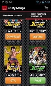 VIZ Manga screenshot 7