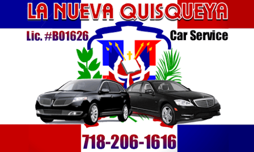 La Nueva Quisqueya Car Service screenshot 6