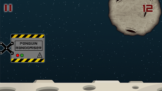 Space Penguin screenshot 2