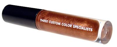 TAI lip shine by Three Custom Color for ADA