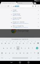 Chrome Browser - Google - screenshot thumbnail 11