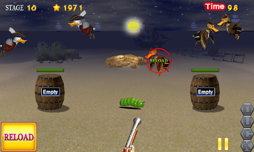 Hunting Duck screenshot 1