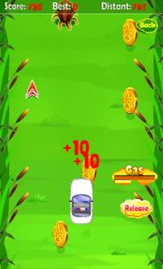 Police Vs Pirates : Car Game screenshot 3
