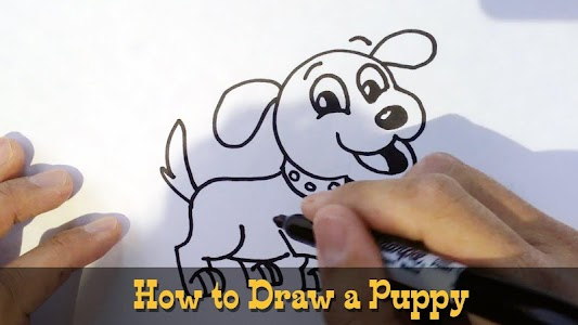 Draw Cartoons screenshot 4