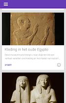 Rijksmuseum van Oudheden - screenshot thumbnail 02