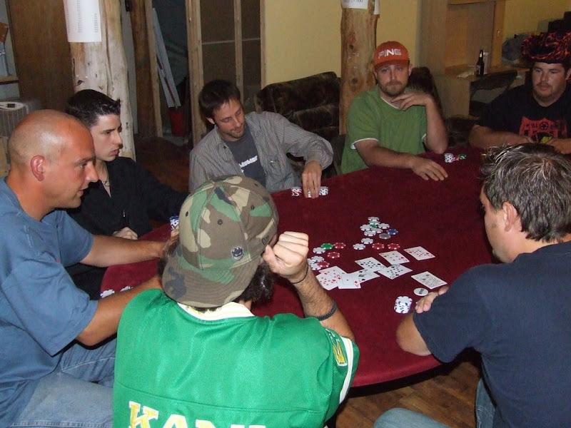 les photos des tournois saison 2006