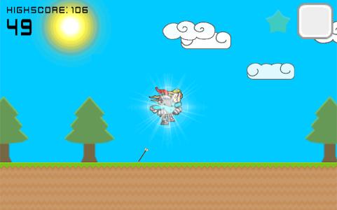 Princess Rescue Run screenshot 18