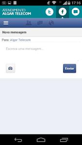 Atendimento Algar Telecom screenshot 3