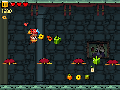 Tappy Escape 2 - Spooky Castle screenshot 9