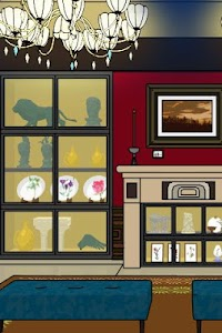 Escape: The Stolen Treasure screenshot 0
