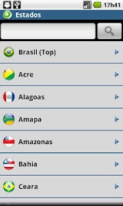 Brazil NeWs 4 All Pro screenshot 2