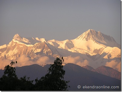 Mt Views (6) : Leisure pics in Pokhara