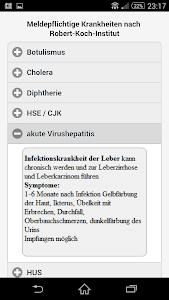 Notfallsanitäter - APP screenshot 3