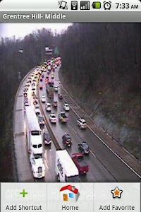 Allegheny Traffic Cameras Free screenshot 0
