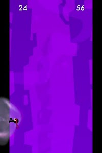 Ninja Jump screenshot 1