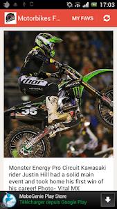 Motorbike Fans screenshot 0