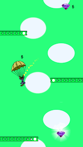 Swing Parachute screenshot 12