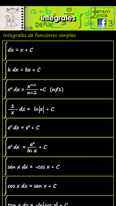 Matematicas Centroanda screenshot 3