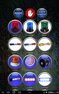Siren Ringtones screenshot 04