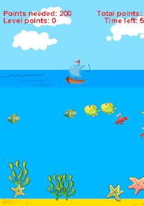 Catch Fish Mania screenshot 2