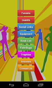 Persona 4G Helper screenshot 0