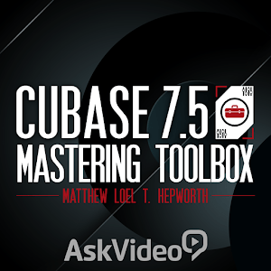 download Mastering Toolbox For Cubase apk