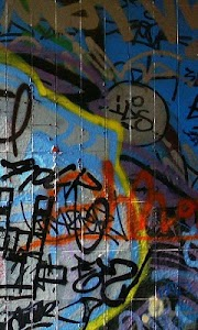 Graffiti Wallpapers screenshot 2
