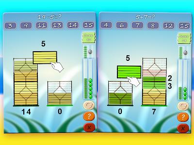 KidsCalculate Basis Rekenen screenshot 8