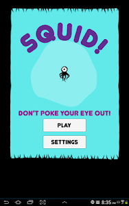 Squid: Don't Poke Your Eye Out screenshot 3