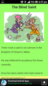 Akbar-Birbal Tales screenshot 5