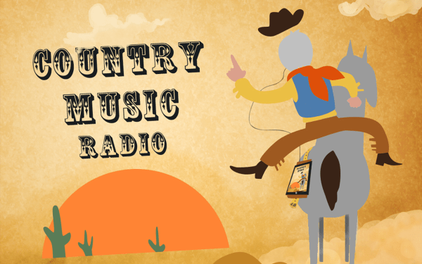 Country Music RADIO Android Apps on Google Play