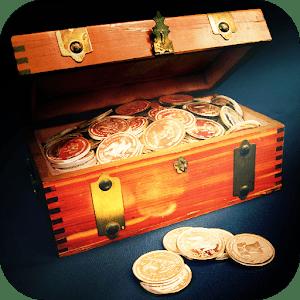 Escape: The Stolen Treasure
