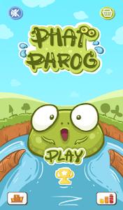 Phat Phrog screenshot 8